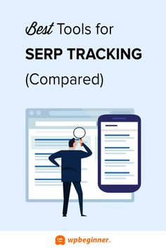 6 Best SEO Rank Tracker Tools for Keyword Tracking (Compared) Set Up Google Analytics, Learn Wordpress, Keyword Ranking, Website Details, Media Campaign, Branding, Seo Strategy, Best Seo, Marketing Professional