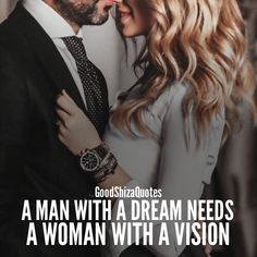 Find a partner with vision and build an empire together!  ✨FOLLOW BEST PAGE ON…