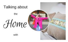 Talking about the home with FunkyForty - have an exclusive look inside my home and more in an interview by Global Inspirations Design