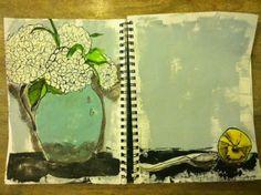 a.l.o.e. i love: art & art journals