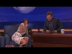 ▶ Jennifer Lawrence funny video - YouTube