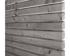 Rhombus Fassadenprofil Kiefer Grau Impragniert 28 Mm X 58 70 Mm X 3000 Mm Kaufen Bei Obi Fassadenprofile Fassade Impragnieren