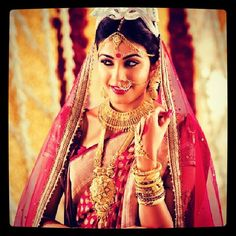 """#Bengali #brahmin #bride"""