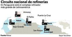 Petrolio: crolla la produzione in Venezuela - Materie Prime - Commoditiestrading