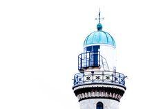 'Alter+Leuchtturm'+von+Angelika+Bentin+bei+artflakes.com+als+Poster+oder+Kunstdruck+$16.63
