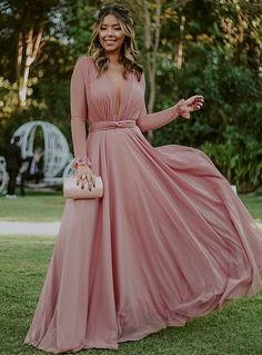New party outfit skirt beautiful ideas Elegant Dresses, Beautiful Dresses, Casual Dresses, Fashion Dresses, Formal Dresses, Wedding Party Dresses, Bridesmaid Dresses, Prom Dresses, Vestido Boho Chic