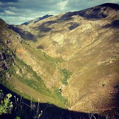 boesmanskloof - Twitter Search