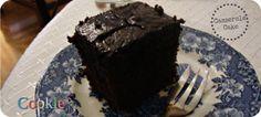 Βραστό κέικ σοκολάτας - Cookle IT My Recipes, Casserole, Sweets, Desserts, Food, Cakes, Tailgate Desserts, Deserts, Gummi Candy