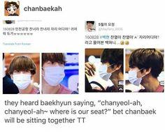 My shipsssss Sehun, Exo K, Baekyeol, Chanbaek, Exo Ot12, Kpop Groups, Kdrama, Fangirl, Lollipops