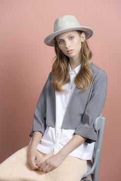 b0db77bc Ivory Fedora Hat , Mens Felt Hat , Womens Felt Hat , White Hat , Womens Hat  , Winter Hat , Milliner