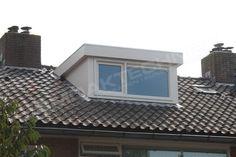 Dakkapel Zwolle | BM Daktechniek.  Dakkapel volledig afgewerkt met volkern kunststof platen in kleur Ral 9010 wit. Tevens dakkapel voorzien van zonwerende beglazing Uniglas Sun 70/40.
