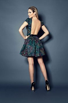 Camila Siqueira Lovely Dresses, Beautiful Outfits, Evening Dresses, Prom Dresses, Formal Dresses, Hot Dress, Dress Up, Dress Codes, Stylish Outfits