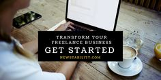 Tips and Tricks Every Freelancer Startup Should Use – New Stability – Business tips for freelancers and small business owners Get Started, Letter Board, Lettering, Business, Tips, Drawing Letters, Store, Business Illustration, Brush Lettering