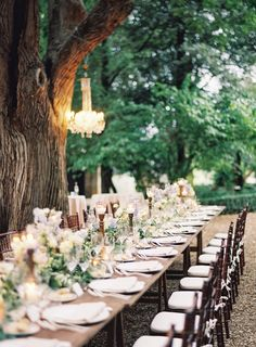 Event Styling: Chic
