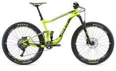FOR SPEED AND CONTROL ON TECHNICALLY CHALLENGING TERRAIN, THIS LIGHTWEIGHT COMPOSITE MACHINE HELPS YOU PUSH THE PACE.