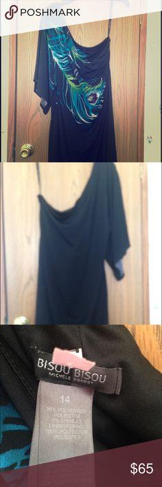 Short Evening Size 14 Dresses One Shoulder