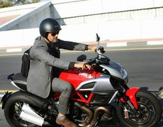 Ajith drives bike from Pune to Chennai - Tamil Cinema News | Movie Reviews | Gossips | Kollywood