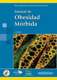 Rubio. Manual de Obesidad Morbida