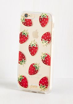 Between the Berries and Me iPhone 6/6s Case