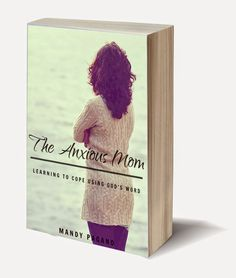 Suburban Stereotype: The Anxious Mom FREE eBook Download. For all moms who struggle with worry and fear about their child(ren).
