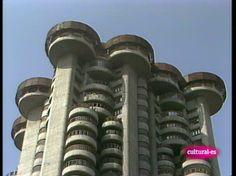 (minuto 45 a 47)Tres arquitecturas - Saenz de Oiza , Tres arquitecturas  online, completo y gratis en RTVE.es A la Carta. Todos los programas de Tres arquitecturas online en RTVE.es A la Carta
