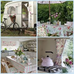 SHABBY CAMPER :)