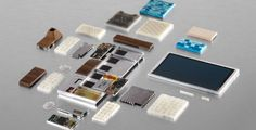 Google acquisisce Project Ara, lo smartphone modulare low cost - NextMe