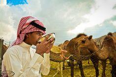 Camel's Milk