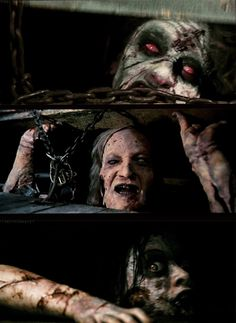 Evil Dead Movies