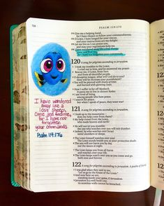Psalm 119:176 I have not forgotten your commands #biblejournaling #bibleverse…