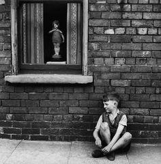 Thomas Hollyman - Belfast, Irlande, 1960