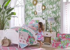 Lilly Pulitzer | PBteen