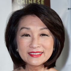 Connie Chung is an American journalist and news anchor born on August 20, 1946, in Washington, D.C. The trailblazing Chung became the first Asian and the second woman to anchor one of America's major network news programs when she co-hosted the CBS Evening News with Dan Rather. The Emmy and Peabody Award winner has worked at CBS, ABC, NBC and CNN. Chung is married to talk show host Maury Povich.