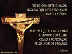 1 João 4:10