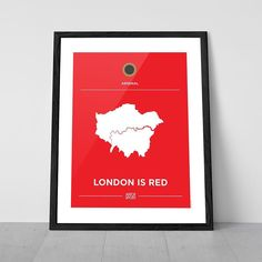 LETS MAKE LONDON RED TODAY! Tag a Friday and show the pride!! #Arsenal #AFC #COYG #CL