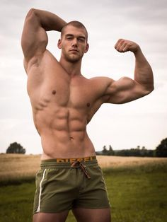 Hot, Beefy, Sexy, Muscular, Shirtless Men for You! Muscle Boy, Muscle Hunks, Boxer Men, Hot Men, Hot Guys, Jock, Le Male, Hommes Sexy, Muscular Men