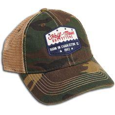 Legacy Badge Trucker Hat