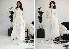 Designer Wedding Dresses by Houghton Barn Wedding Venue, Designer Wedding Dresses, Lace, Fashion, Moda, Fashion Styles, Racing, Fashion Illustrations, Designer Wedding Gowns