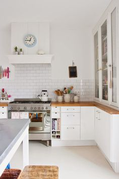 DECORA CON ROJAS: Casas con estilo #19. Scandinavian Pretty