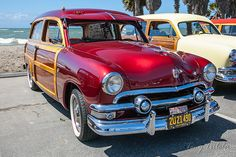 1951 Ford Wagon
