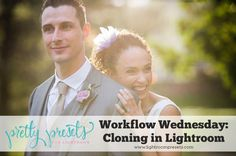 Workflow Wednesday: Cloning Objects in Lightroom