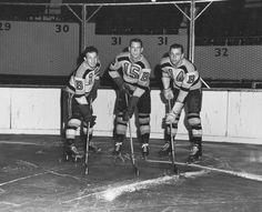4652779b384 The Boston Bruins famed