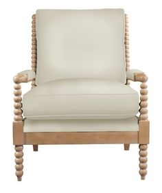 Bywell Chair by Currey and Co. (www.burkedecor.com)