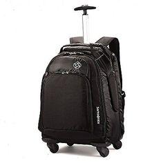 Free Shipping - New Samsonite MVS Spinner Backpack - BUY NOW  https://t.co/XRA0LyLZvi https://t.co/0pG9eDSdfE