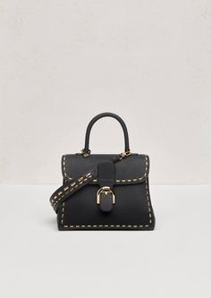 Delvaux Is The Oldest Fine Leather Luxury Goods Company In World Founded 1829 Brussels Belgium Maker Of Handbags Small And