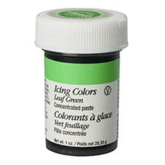 You can now buy Leaf Green Icing Color online in very suitable price. Bakeware.pk is a bakeware marketplace where you can order online for best baking tools, decorations and cakes.