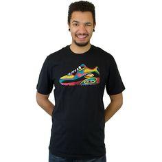 T-Shirt Nike Air Max black ★★★★★