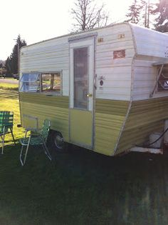 Amys VintageTrailers VIntage Trailer For Sale Small TrailerRv
