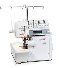 reparación máquina de coser Bernina. Remalladoras reparación. servicio técnico asistecnic.com y asistecnic.com.es