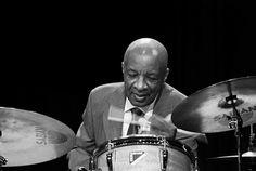 """Ed Thigpen, """"Gentleman of Jazz"""""""